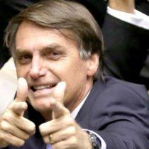 Efecto Bolsonaro: inversión extranjera de Brasil alcanza nivel más alto desde 2012