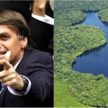 Brasil quiere abrirse paso por el Amazonas invirtiendo en su capacidad ferroviaria
