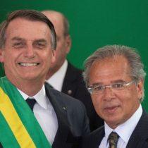El plan de shock del Chicago Boy que dirige las finanzas de Brasil