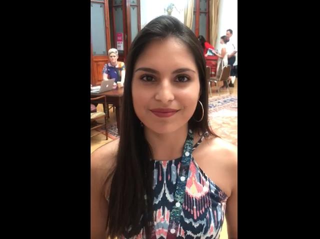 Camila Toro desde Congreso Futuro: no se pierda las últimas actividades del evento