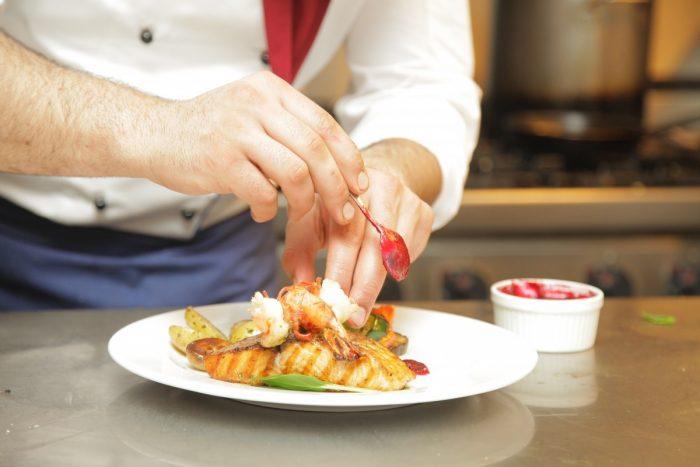 El español Ignacio Medina cuestiona la falta de independencia a los críticos gastronómicos