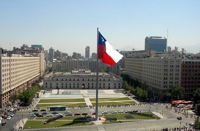 FMI mantiene proyección de crecimiento para Chile por debajo de la estimación del Gobierno y el Banco Central