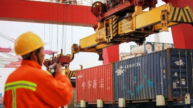 Por qué las malas noticias económicas de China deberían preocuparnos a todos