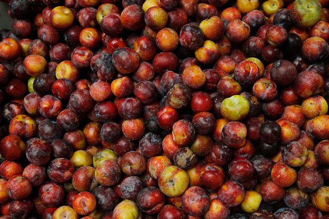 Ordenan retirar fruta chilena de supermercados en EE. UU. por posible contaminación con listeria