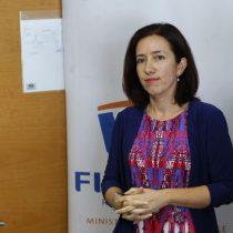 Caso SQM tiene nueva fiscal: Jorge Abbott designa a Claudia Perivancich como sucesora del saliente Pablo Gómez