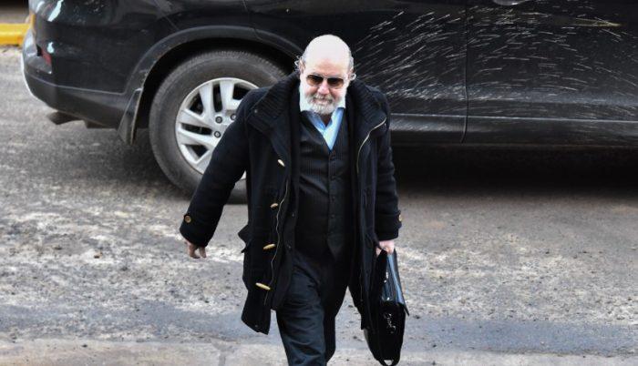 Muere el juez argentino Claudio Bonadio, que investigaba a Cristina Fernández y varios funcionarios kirchneristas