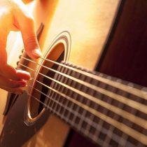 Concierto gratuito: la Música, la guitarra clásica y las migraciones en Instituto de Chile
