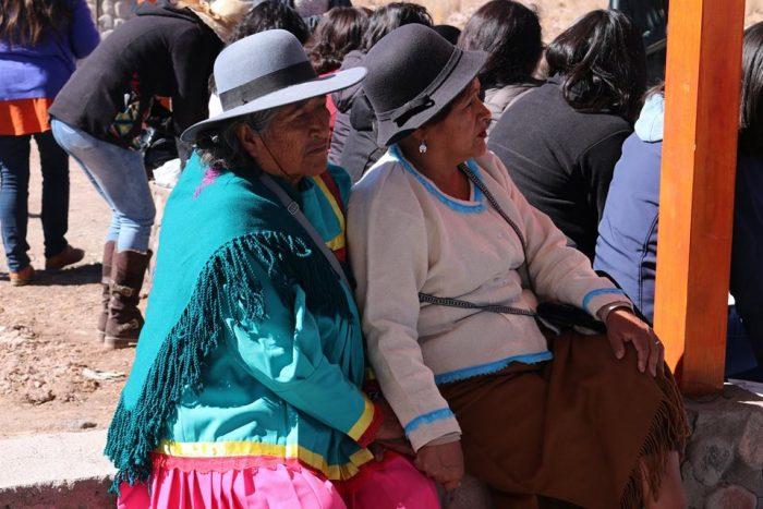 Feminismo y desarrollo rural