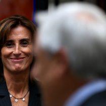 """Ministra Cubillos critica a la oposición por """"Ley Machuca"""" y rechaza idea de integrar niños vulnerables en colegios particulares pagados"""