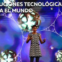 Danielle Wood, la científica del MIT que quiere trabajar con Chile para poner la ciencia satelital al servicio del desarrollo