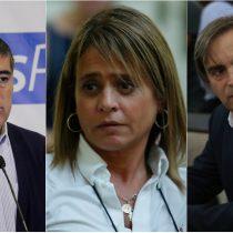 RN disiente otra vez de Chile Vamos y se muestra disponible para alza de impuestos en reforma tributaria de Piñera