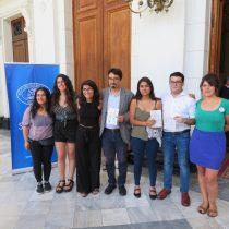 """Deudores educacionales critican el CAE 2.0 de Piñera y lanzan campaña """"Fin al Dicom por estudiar"""""""