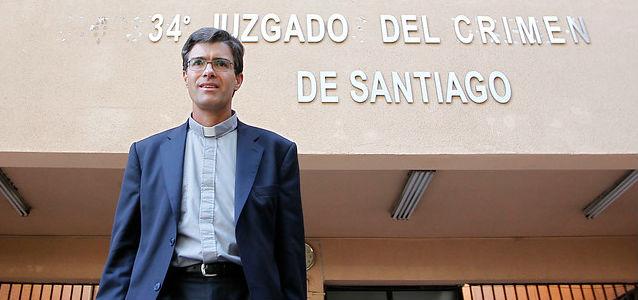 """Golpe al """"círculo de hierro"""" de Karadima: Vaticano abre investigación contra el sacerdote Diego Ossa"""