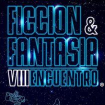 Octavo Encuentro de Ciencia Ficción y Fantasía en Centro Cultural Las Condes