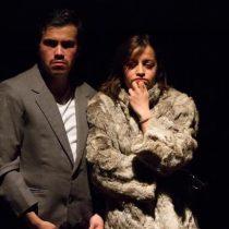 Evento gratuito: Encuentro de Dramaturgia Internacional Emergente en Santiago