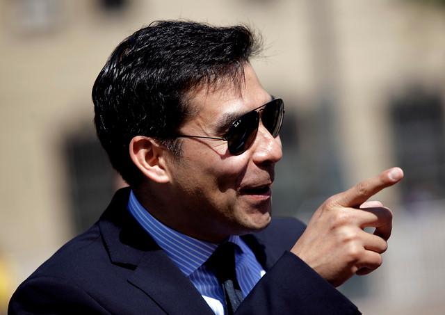 Ex superintendente Eric Parrado será el nuevo economista jefe del BID