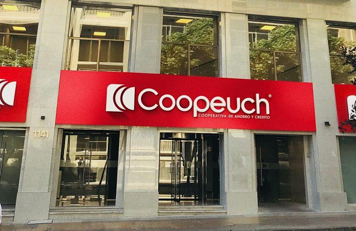 Coopeuch lanza programa de puntos con diversas alternativas de beneficios