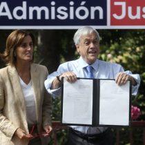 Más críticas contra Admisión Justa: Carlos Peña hace trizas la idea de