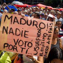 Gobierno de Chile expresa