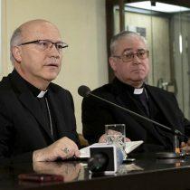 """Papa recibe a delegación de obispos que explicarán """"el caminar recorrido por la Iglesia en Chile"""" en materia de abusos sexuales"""