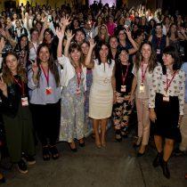 Plataforma para mujeres profesionales potenciará   nueva generación de emprendedoras