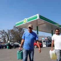 """Desabastecimiento de gasolina por """"huachicol"""": por qué hay escasez de combustible en México y qué tiene que ver AMLO"""
