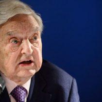 George Soros ataca a China en Davos: