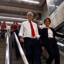 """Versiones cruzadas por el tren a Tiltil: """"Para ser como Melipilla, para eso falta"""