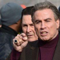 John Travolta y Donald Trump entre los nominados a lo peor del año en los Premios Razzie