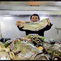 Otro integrante de la Pandilla Leche de Tigre se alista para abrir un restaurante en Chile
