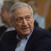 Heraldo Muñoz y campaña por plebiscito: