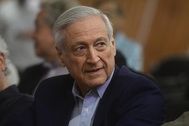 """Ex canciller Heraldo Muñoz por Venezuela: """"Lo que corresponde ahora es concordar un proceso de transición"""""""