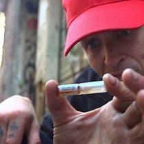 Crisis de opiáceos: las salas donde facilitan dosis de heroína pura en Canadá