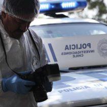 PDI a la espera de resultados de autopsia para confirmar hipótesis de homicidio a lonco en Ercilla