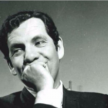 El teatro chileno de luto: muere a los 83 años el emblemático Humberto Duvauchelle