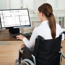Inclusión laboral: un 2,45% del personal presenta discapacidad no informada o inconsciente