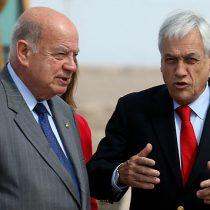 La voz de la experiencia: Insulza advierte que Piñera se apresuró en reconocer a Guaidó como presidente encargado de Venezuela