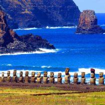 Atentos viajeros: marcha blanca para visitar Rapa Nui termina en febrero