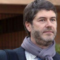 """James Hamilton sentencia el destino de Ezzati: """"Va a caer en la cárcel"""""""