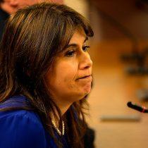 Revelan planillas de millonarios gastos reservados de Carabineros donde aparece Javiera Blanco