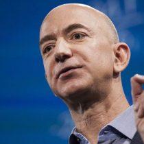 Así es el imperio de Jeff Bezos, el primer