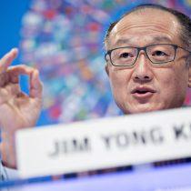 Presidente del Banco Mundial sorprende y presenta renuncia al cargo