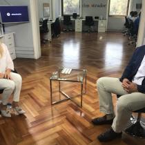 Carmen Román y la pelea de Walmart por ganar la batalla por la revolución digital