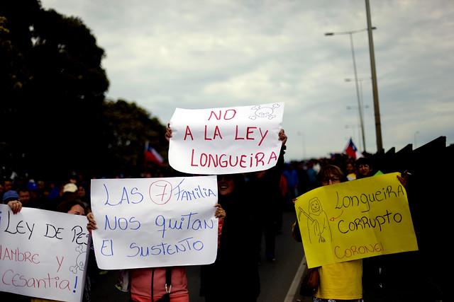 Diputados dan estocada a polémica Ley Longueira: Comisión de Constitución aprueba anularla por 7 a 1