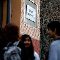 DD. HH.: Condenan a oficiales (r) del Ejército por homicidio de joven en el liceo Darío Salas