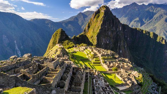 El Camino Inca hacia Machu Picchu se mantendrá cerrado durante todo febrero
