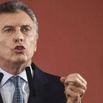 Argentina reporta una inflación de 47% en 2018, la más alta en 27 años