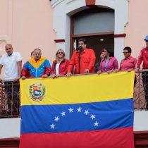 Se caldean más los ánimos: Maduro rompe relaciones con EEUU