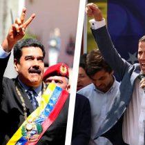 Guaidó/Maduro: posición de tablas