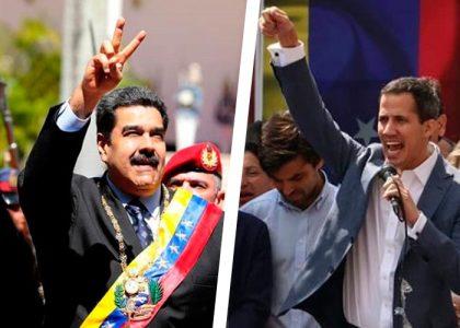 Venezuela: Juan Guaidó se abre a negociar con el Gobierno de Nicolás Maduro